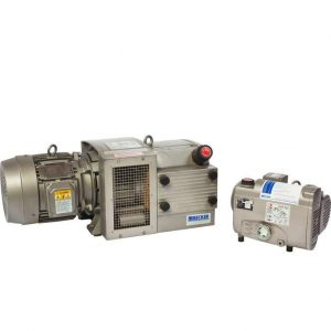 Vacuum Pumps & Blowers