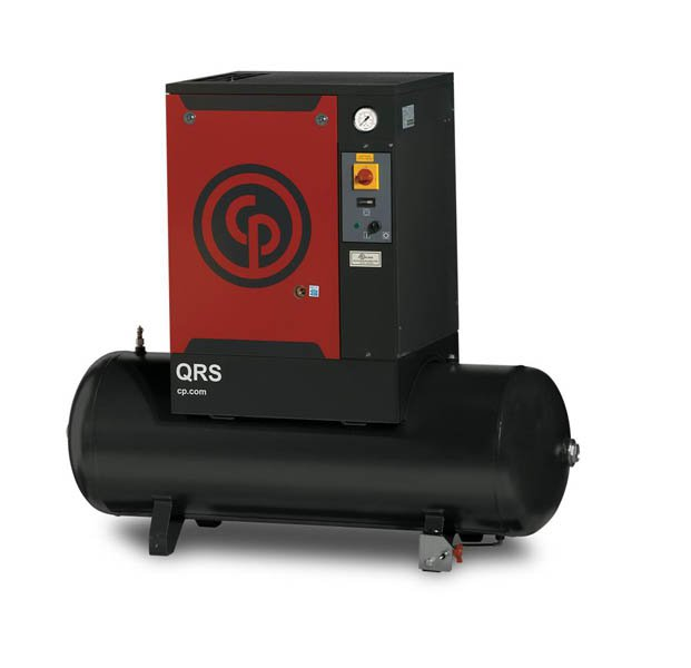 QRS 3 – 15 HP Rotary Screw Compressors