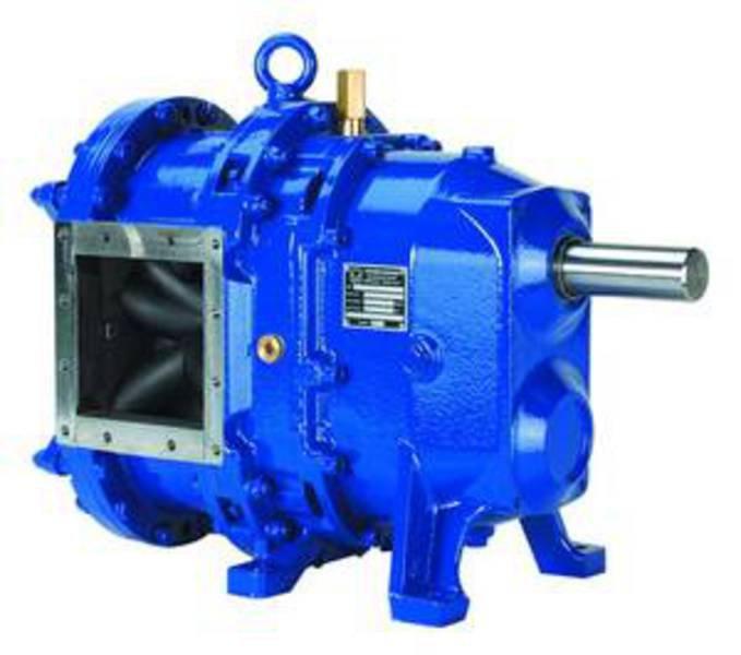 Vogelsang Lobe Pump VX136-420QD