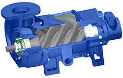 QSG Compressor