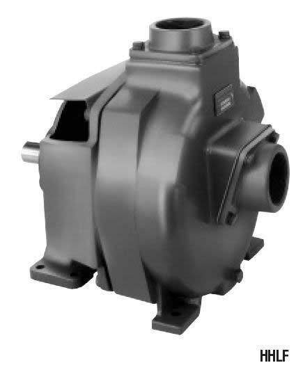HHLF High Head Centrifugal Pump