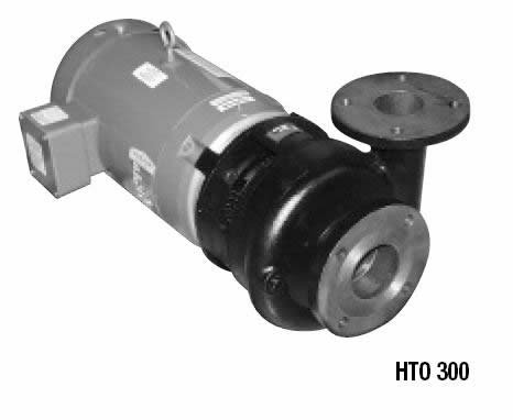 HTO 300 High Temperature Centrifugal Pump