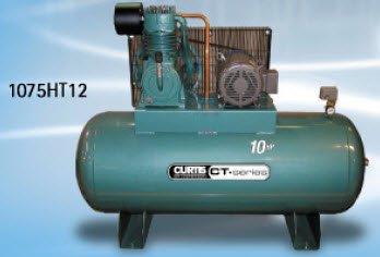 CT Series – Electric Driven Air Compressor