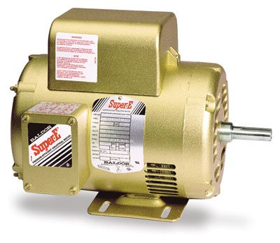 Premium Efficiency Electric Motors
