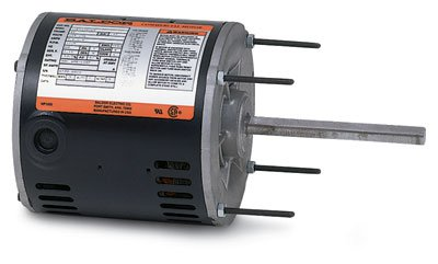 Commercial Electric Motors