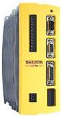 MicroFlex – Servo Electric Motor Control