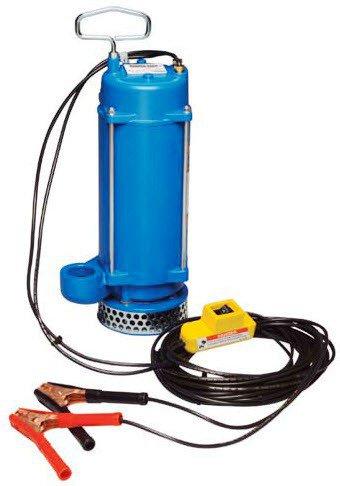 Sandpiper Special Duty Dewatering Duty Pump