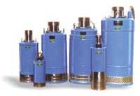 Heavy Duty – DWP, DWPM Submersible Dewatering Pumps