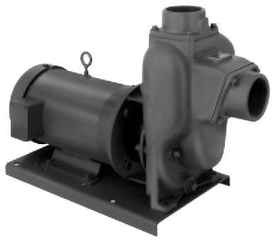 Flomax 10 Self Priming Centrifugal Pump