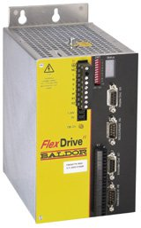 Flex Drive II Electrical Motor Controls