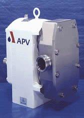 Sanitary Rotary Pumps R Series