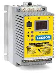 SM2 Series Flux Vector AC Inverters