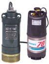 Prosser?? Portable Electric Submersible Pump