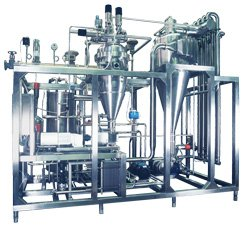 Apv Direct Steam Heating Steam Injection Units Cascade