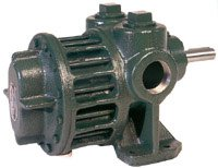 Helical Gear Pump – F Series