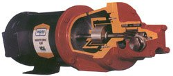 Helical Gear Pumps – V Series