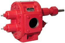 Helical Gear Pump – 5600 Series