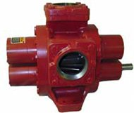 Helical Gear Pump – 3800 Series