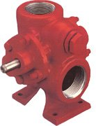 Helical Gear Pump – 2835 Series