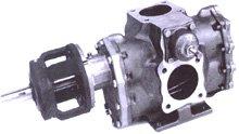 Helical Gear Pump – 9622 Series