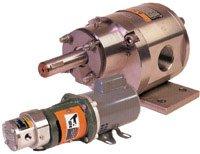 ROC Series Helical Gear Pump