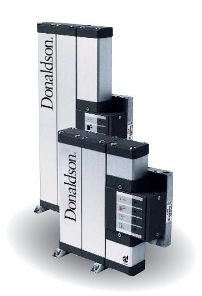 Ultrapac 2000?? Regenerative Heatless Desiccant Dryers
